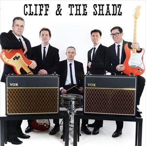 Cliff & The Shadz