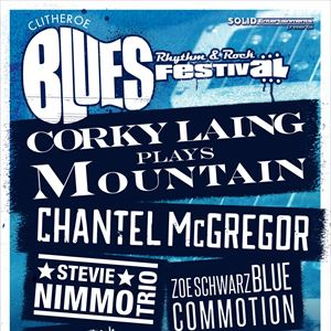Clitheroe Blues Festival