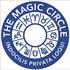CLOSE UP AT THE MAGIC CIRCLE