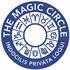 CLOSE UP AT THE MAGIC CIRCLE