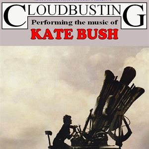 Cloudbusting from See Tickets