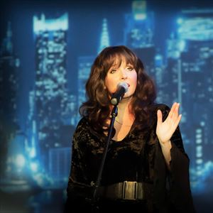 CLOUDBUSTING - PERFORMING THE MUSIC OF KATE BUSH