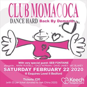 Club Momacoca ft Seb Fontaine
