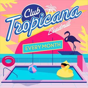 Club Tropicana Sheffield - Last Christmas