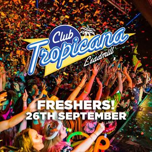 Club Tropicana Sheffield