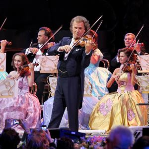 Coach 3 + Andre Rieu - South Essex