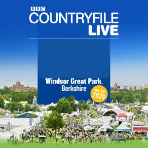 Coach + BBC Countryfile Live - South Essex