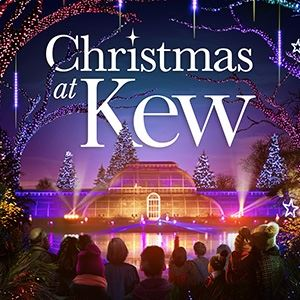 Coach + Knightsbridge & Xmas At Kew - North Essex