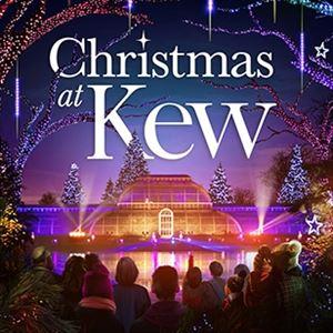 Coach + Knightsbridge & Xmas At Kew - South Essex