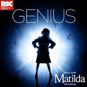 Coach + Matilda The Musical - North Essex