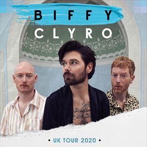 Coach Only + Biffy Clyro Transport - North Essex