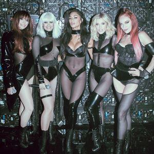 Coach + Pussycat Dolls at Newmarket - North Essex