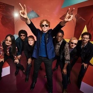 Coach + Simply Red - South Essex