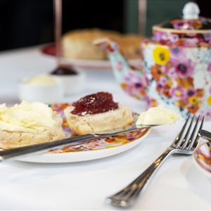 Coach + VE Day Afternoon Tea - South Essex