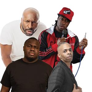 COBO : Comedy Shutdown Black History Month Special