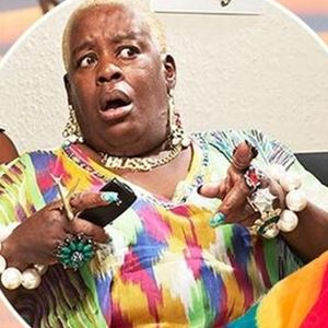 COBO The Comedy Roast Of Sandra Martin - Gogglebox