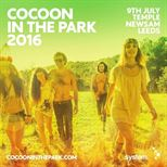 Cocoon In The Park 2016