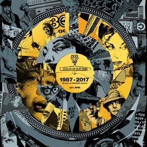 Coldcut - 30th Anniversary