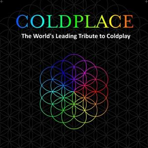COLDPLACE - The worlds leading tribute to COLDPLAY