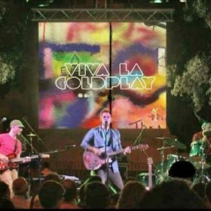 Coldplay Tribute - Viva La Coldplay