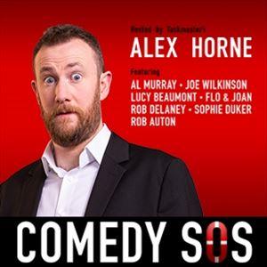Comedy SOS