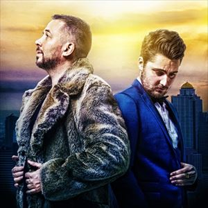 Comedy Tour Show - Abandoman