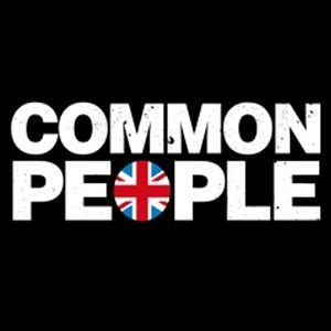 COMMON PEOPLE - Best of Britpop special!