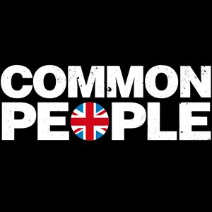 COMMON PEOPLE - BRITPOP BOXING DAY SPECIAL