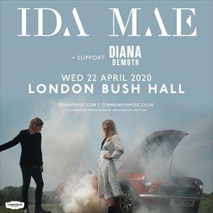 Communion Presents Ida Mae