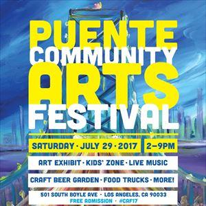 Community Arts Festival