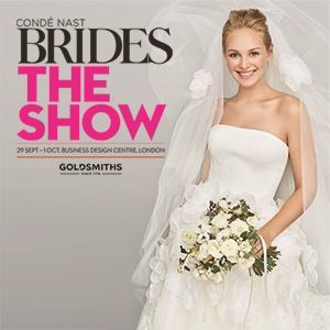 Condé Nast Brides The Show