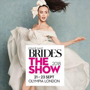Condé Nast Brides The Show