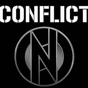 Conflict - London