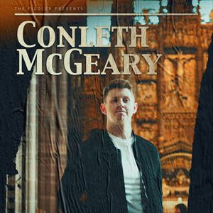 Conleth McGeary