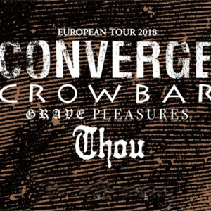 Converge And Crowbar