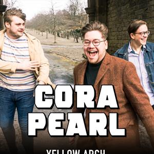 Cora Pearl