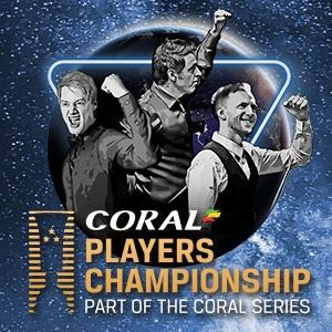 Coral Players Championship Snooker