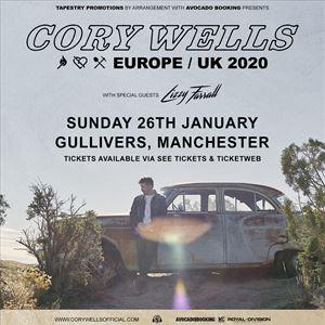Cory Wells - Manchester