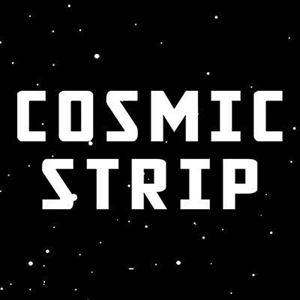 Cosmic Strip + Guests
