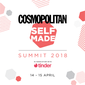Cosmopolitan Self-Made Summit