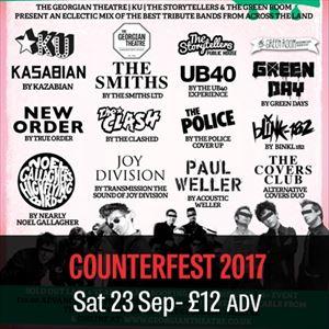 Counterfest 2017