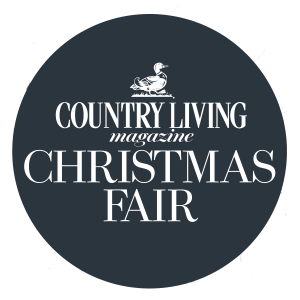 Country Living Magazine Christmas Fair 2019