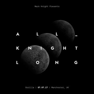 Covert Events: Mark Knight 'All Knight Long'