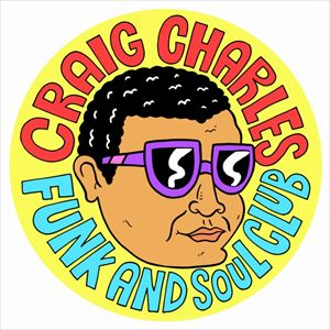 Craig Charles October Funkfest