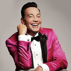 Craig Revel Horwood: The All Balls & Glitter Tour tickets in