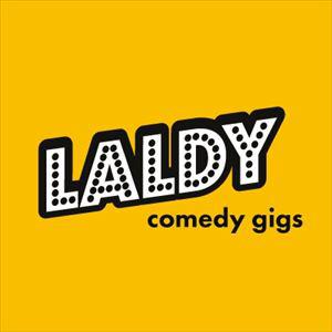 Laldy Comedy w/ Christopher Macarthur-Boyd