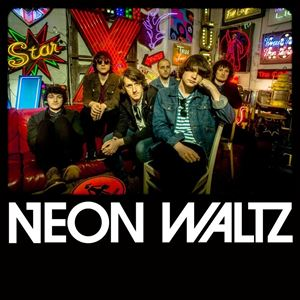 Crashlanding! Presents... Neon Waltz plus support