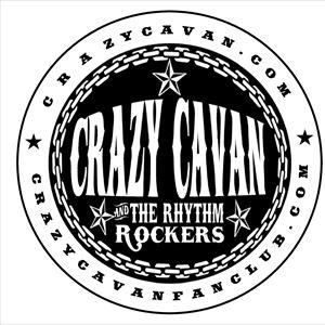 CRAZY CAVAN ?N' THE RYTHEM ROCKERS ALL DAYER