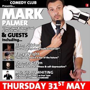 CrazyBird Comedy Night