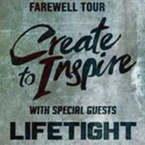 Create To Inspire (Farewell Show)